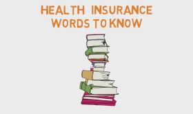 Health Insurance Words to Know