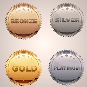 blog platinum labeled nerdwallet credit how card lost gold and cards their shine